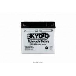 Batterie moto Kyoto Y60-N30L-A 12V 30AH