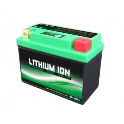 Batterie moto Lithium YB4L-B / YB5L-B 12V 1,6AH