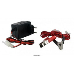 Chargeur moto 12V 0.4A