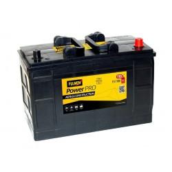 Batterie Fulmen FJ1100 12V 110AH 900A