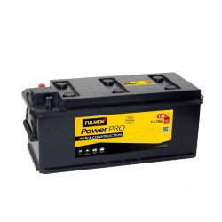 Batterie Fulmen FJ1355 12V 135AH 1000A