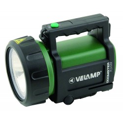 Projecteur rechargeable Velamp 5W