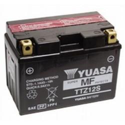 Batterie moto Yuasa TTZ12S 12V 11AH