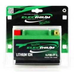 Batterie moto Lithium YT7B-BS / YT9B-BS / 12V 8AH