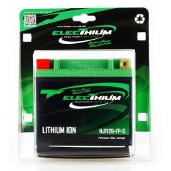 Batterie moto Lithium YT12B-BS / YT14B-BS / 12V 10AH