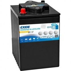 Batterie EXIDE Gel ES1000-6 6V 195AH