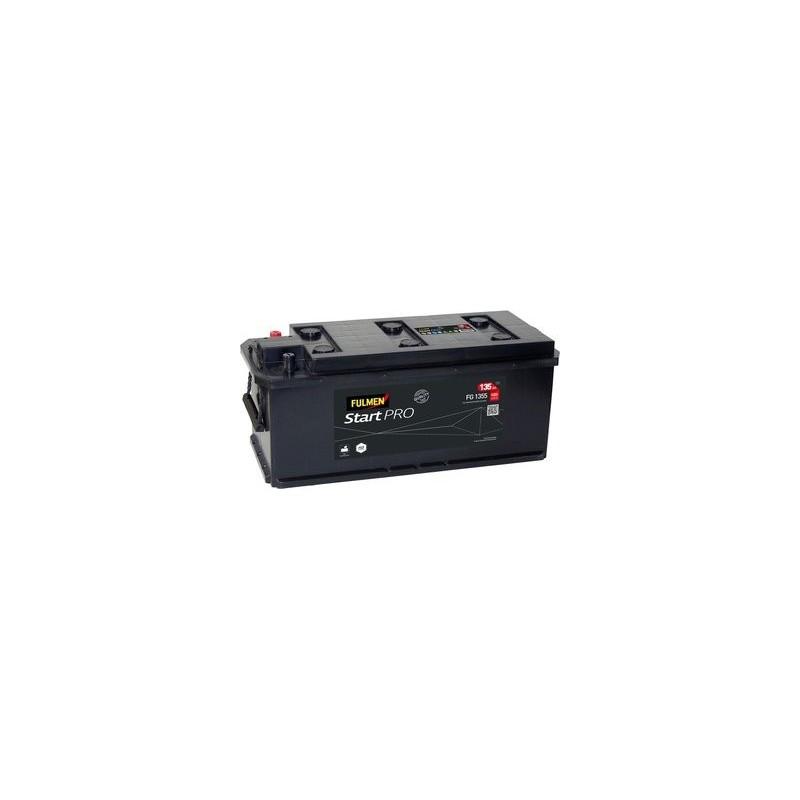 Batterie Fulmen FG1355 12V 135AH 1000A