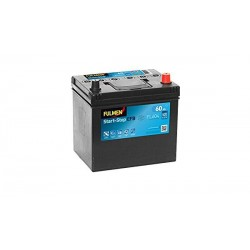 Batterie Fulmen EFB FL604 12V 60AH 520A