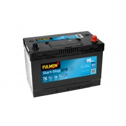Batterie Fulmen EFB FL954 12V 95AH 800A