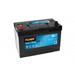 Batterie Fulmen EFB FL955 12V 95AH 800A