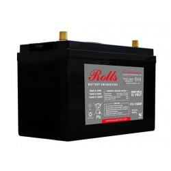 Batterie ROLLS R12-110 AGM 12V 110AH