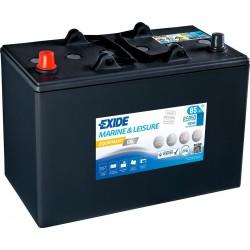 Batterie Exide Gel ES950 12V 85AH