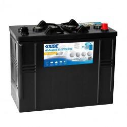 Batterie Exide Gel ES1300 12V 120AH