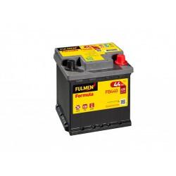 Batterie Fulmen FB440 12V 44AH 400A