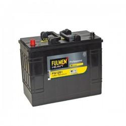 Batterie Fulmen FG1251 12V 125AH 760A