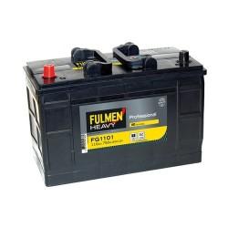 Batterie Fulmen FG1101 12V 110AH 750A
