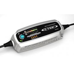 Chargeur maintient de charge CTEK MXS 5,0 TEST & CHARGE