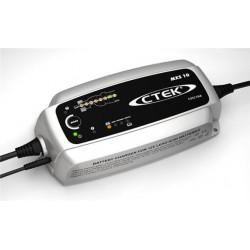 Chargeur maintient de charge CTEK MXS 10 12 Volts 10A