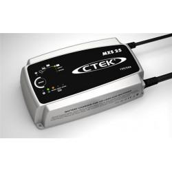 Chargeur maintient de charge CTEK MXS 25 12 Volts 25A - 500Ah