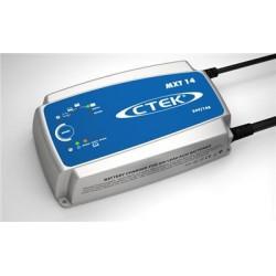 Chargeur maintient de charge CTEK MXT14 24V 14A