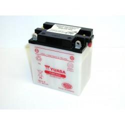 Batterie moto Yuasa YB10L-BP 12V 12AH