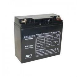 Batterie démarrage motoculture NH1220 12V 20AH