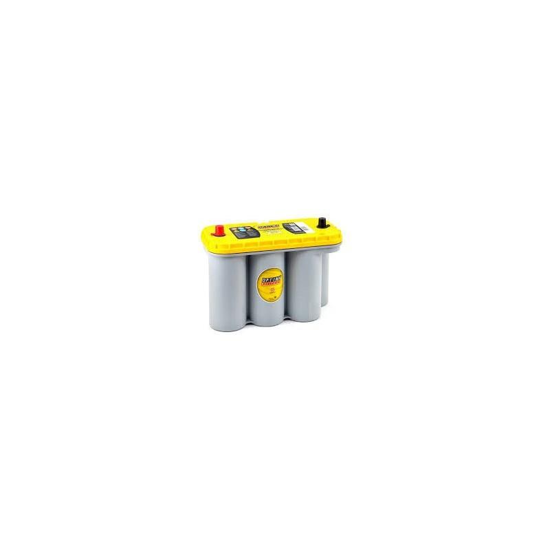 Batterie OPTIMA YTS5.5 12V 75AH 975A