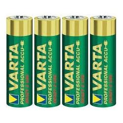 Pile AA / LR06 rechargeable Varta