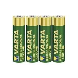 Pile AAA / LR03 rechargeable Varta