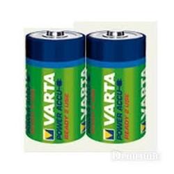 Pile D / LR20 rechargeable Varta