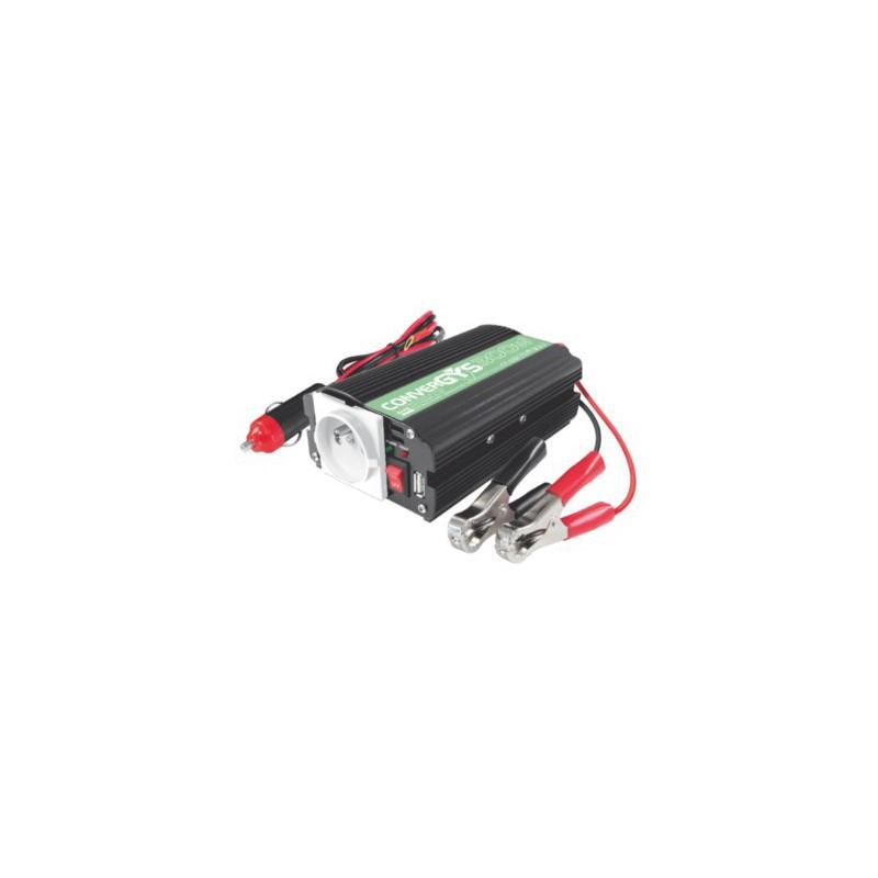Convertisseur Quasi Sinus 12V 300W