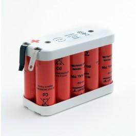 Batterie alarme 12V 800MAH
