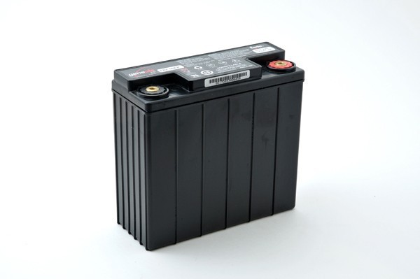 Batterie plomb pur Enersys...