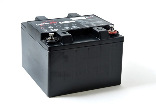 Batterie plomb pur Hawker...