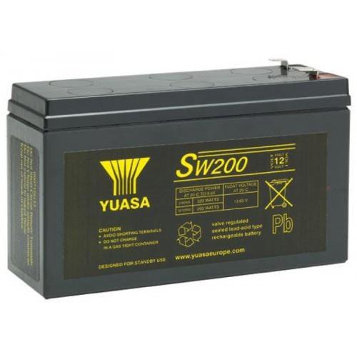 Batterie Yuasa SW 200 12V...