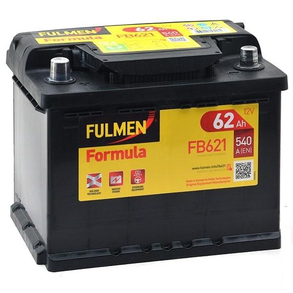 Batterie Fulmen FB621 12V...