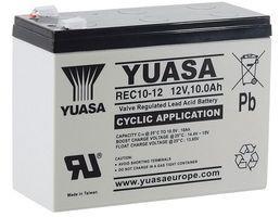Batterie Yuasa REC10-12 12V...