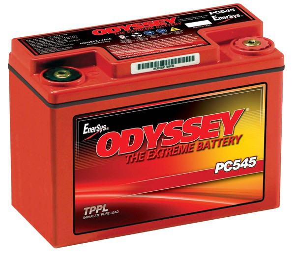 Batterie plomb pur Odyssey...