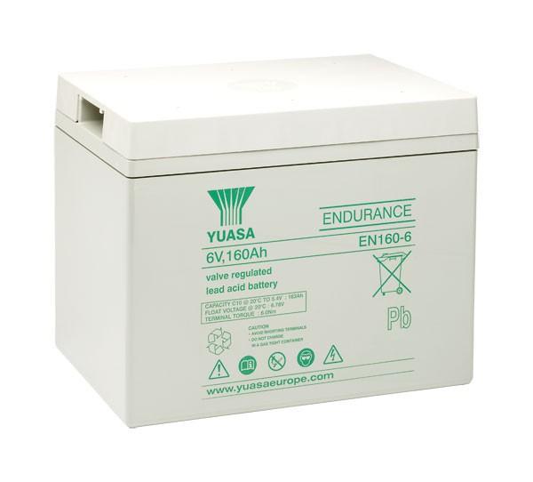 Batterie Yuasa EN160-6 6V...