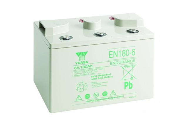 Batterie Yuasa EN180-6 6V...