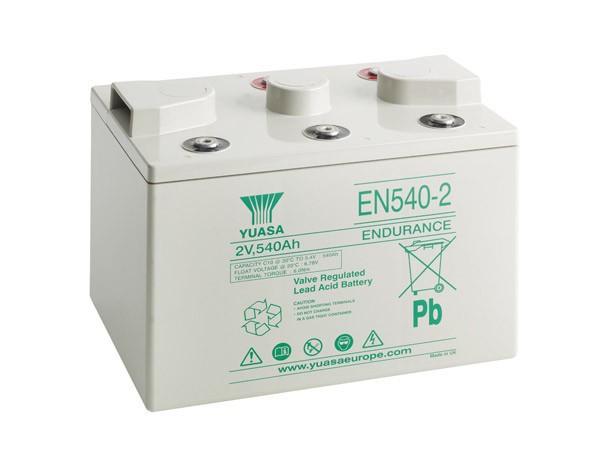 Batterie Yuasa EN540-2 2V...