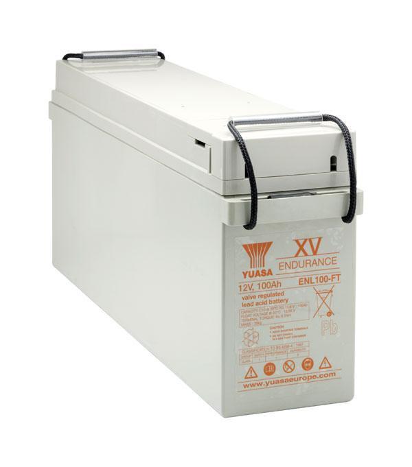 Batterie Yuasa ENL100-12FT...