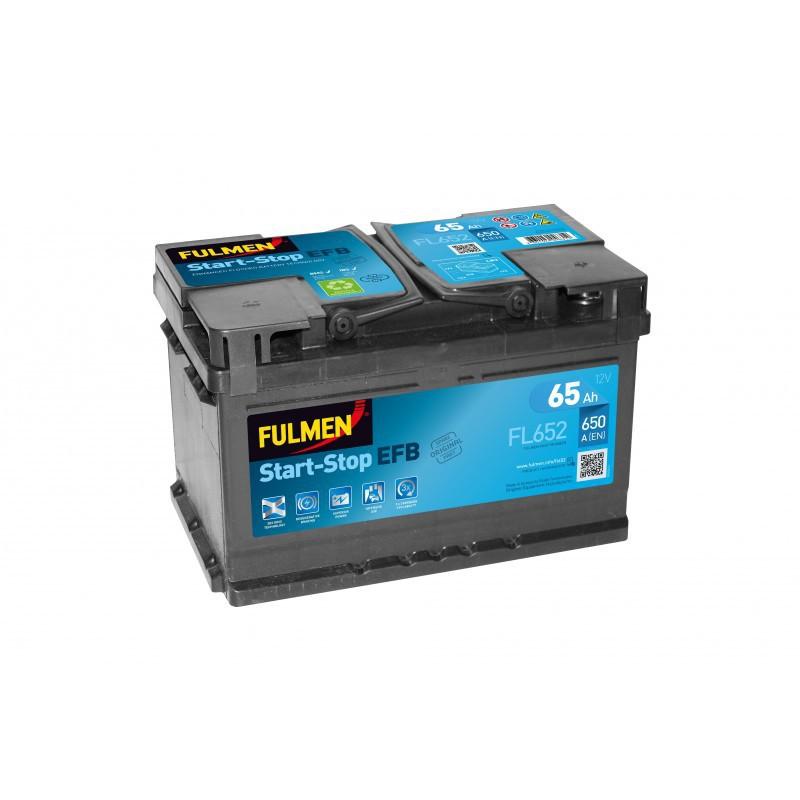 Batterie Fulmen EFB FL652...
