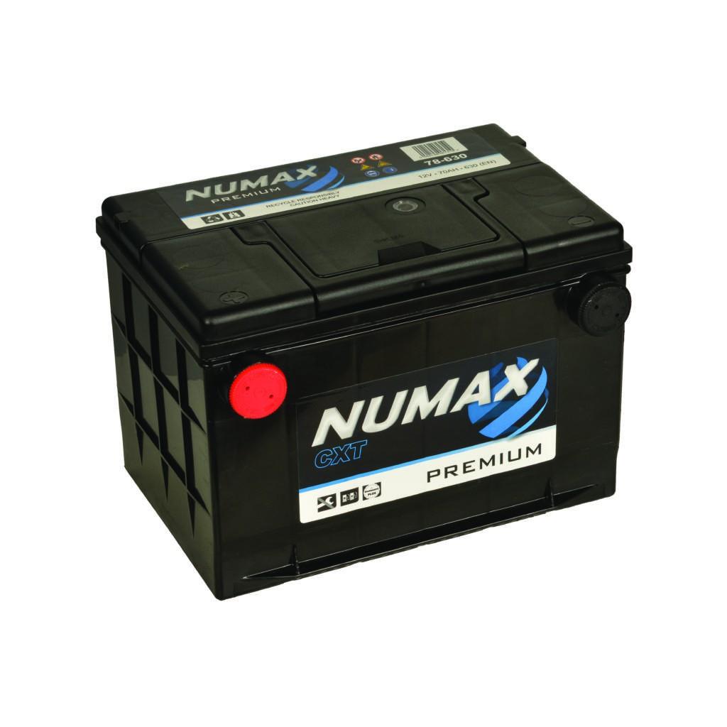 Batterie démarrage US 12V...