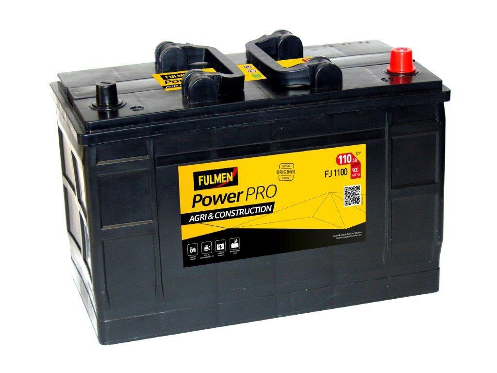 Batterie Fulmen FJ1100 12V...