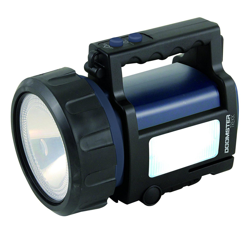Projecteur rechargeable...