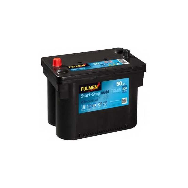 Batterie Exide AGM FK508...