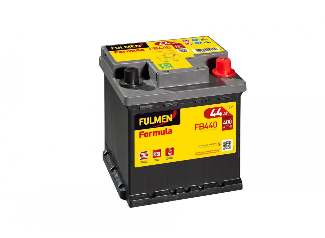 Batterie Fulmen FB440 12V...