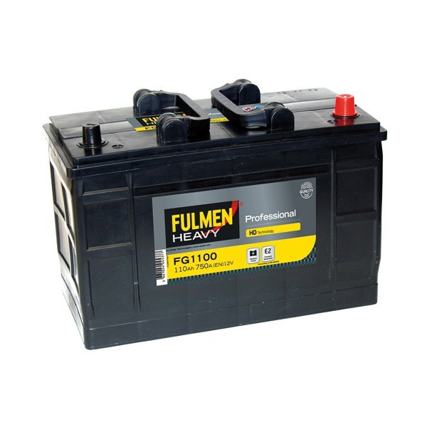 Batterie Fulmen Start Pro...