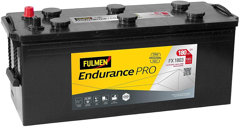 Batterie Fulmen Endurance...